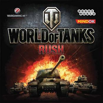 World of Tanks:Rush