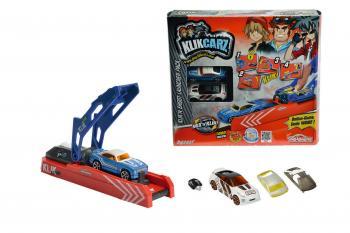 Klikcarz Klik´N Shoot Launcher Pack