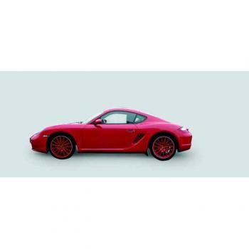 SIKU Blister -Porsche Cayman