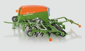 SIKU Farmer - Secí přívěs za traktor