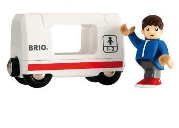 Vagón s klukem k lokomotivě 33508