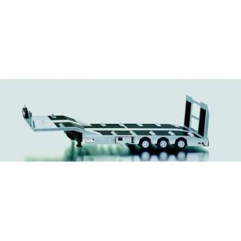 SIKU Control RC Elektronický 3 nápravový podvalník s baterií (bez dálk. ovládání)