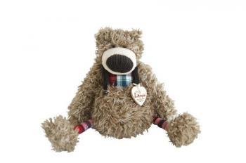 Medvěd Jakob  26 cm