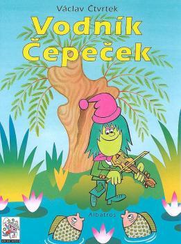 Vodník Čepeček 2. vydání