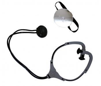Stetoskop karnevalový
