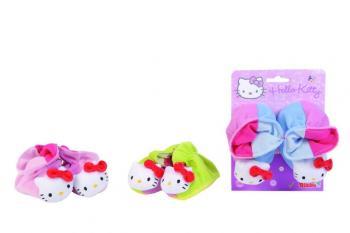 Hello Kitty Botičky chrastící 13cm