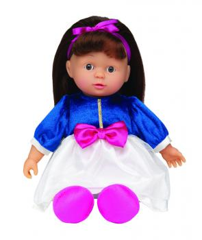 Panenka Julia princezna 30cm