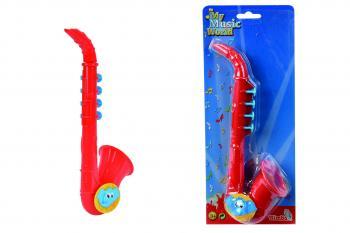 Simba Saxofon sloník 26cm