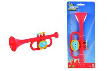 Simba Trumpeta slonik 27cm