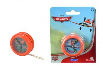 Simba Planes Jo-jo s vrtulí
