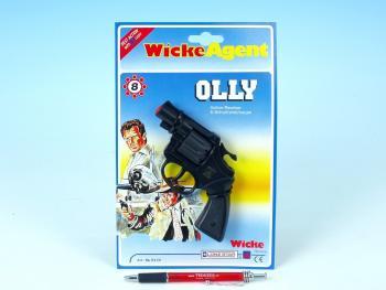 """Kapslovka Olly 13cm """"8"""""""