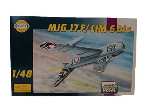 Mig 17 F