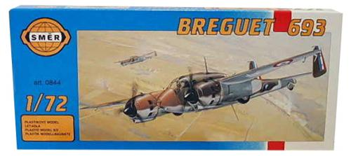 Breguet 693