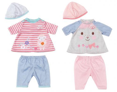 My First Baby Annabell Oblečení pro volný čas, 2 druhy
