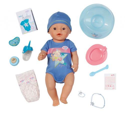 BABY born Chlapeček