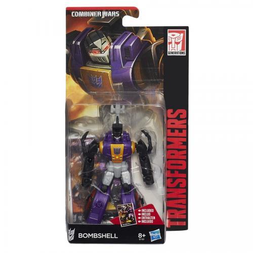 Transformers základní pohyblivý