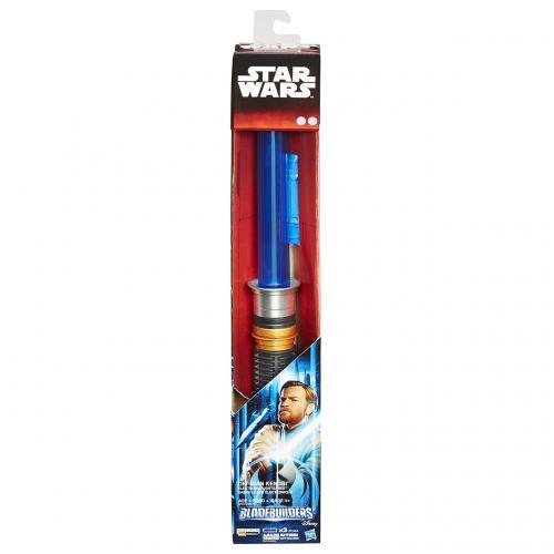 Star Wars epizoda 7 elektronický světelný meč
