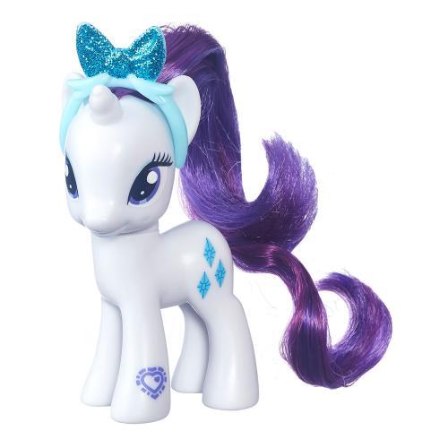 My Little Pony Poník s doplňkem, více druhů