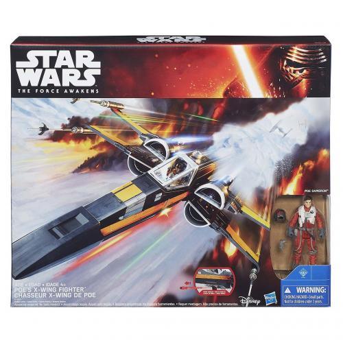 Star Wars EPIZODA 7 STÍHAČKA III TŘÍDY