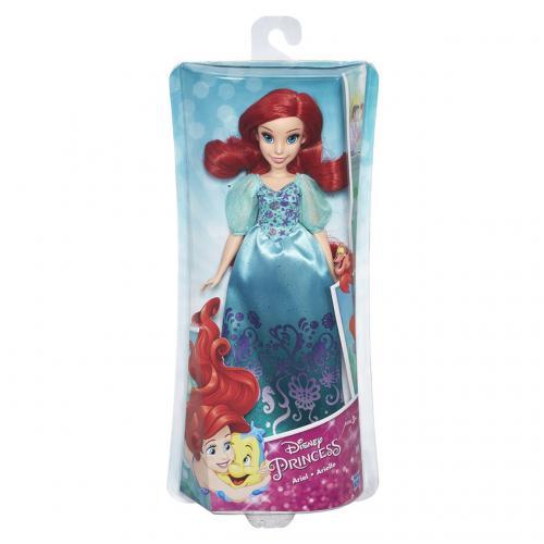 Disney Princezny Ariel, Popelka, Locika, více druhů