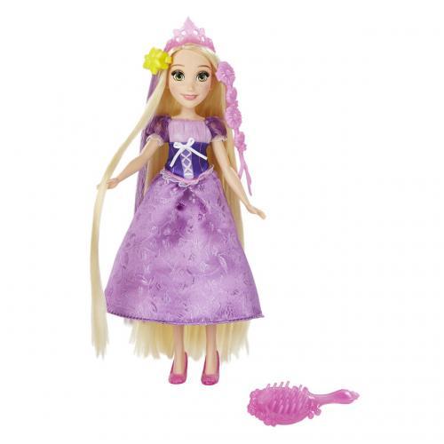 Disney Princezny Panenka s vlasovými doplňky, více druhů