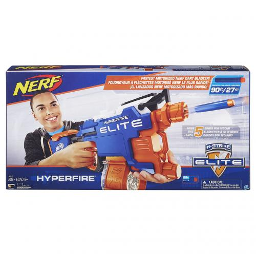 Hasbro Elite Hyper-Fire