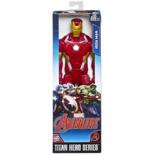 Avengers - 30 cm Titan figurka A, více druhů