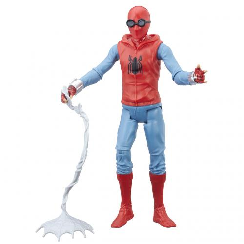 Spiderman 15cm figurka