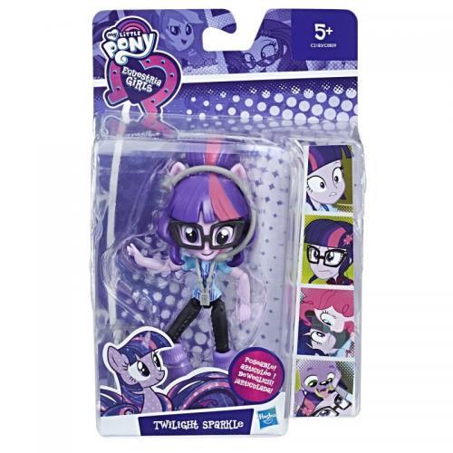 My Little Pony Equestria Girls mini pohyblivé panenky, více druhů