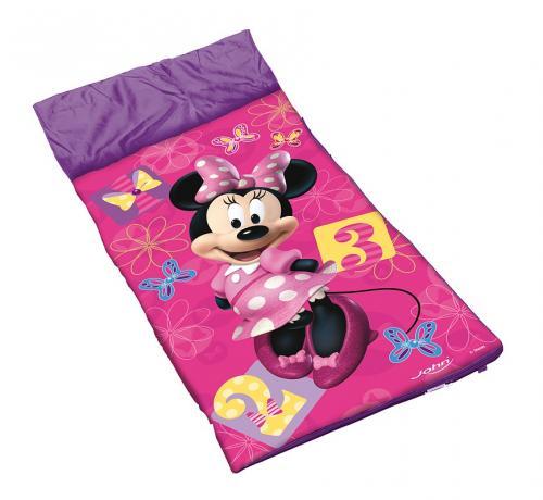 Dětský spací pytel Minnie John 71103