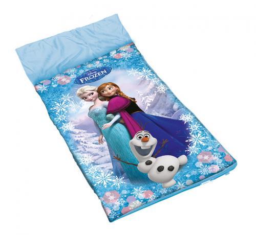 Dětský spacák Frozen