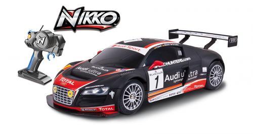RC Audi R8 2014 1:16