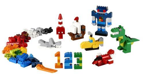 LEGO Creator 10693 Tvořivé doplňky LEGO®