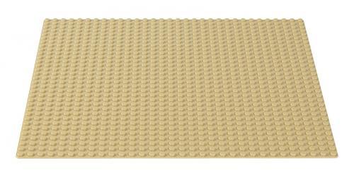 LEGO Creator 10699 Písková podložka na stavění