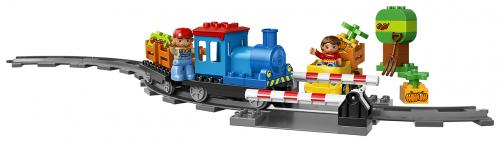 LEGO DUPLO Town 10810 Vláček