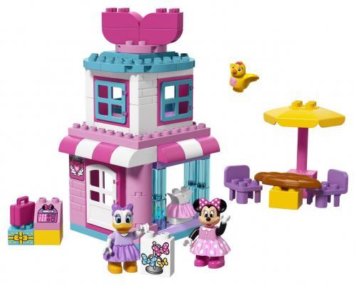 LEGO DUPLO Disney TM 10844 Butik Minnie Mouse