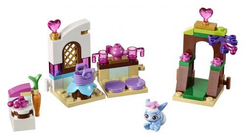 LEGO Disney Princess 41143 Borůvka a její kuchyně