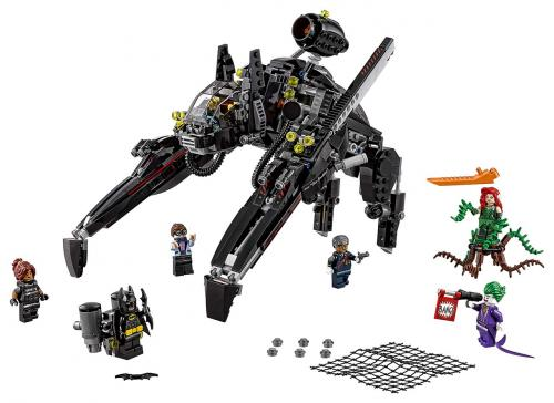 LEGO Batman Movie 70908 Scuttler
