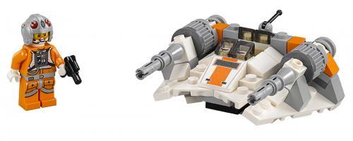 LEGO Star Wars TM 75074 Snowspeeder™