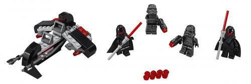 LEGO Star Wars TM 75079 Shadow Troopers™