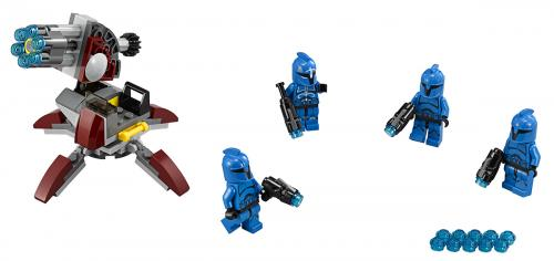 LEGO Star Wars TM 75088 Senate Commando Troopers™