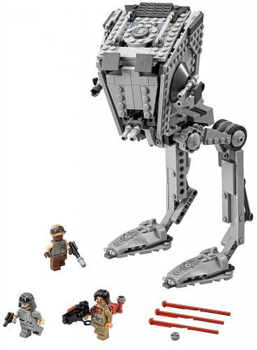 LEGO Star Wars 75153 AT-ST™ Chodec