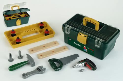 Set nářadí Bosch v kufříku