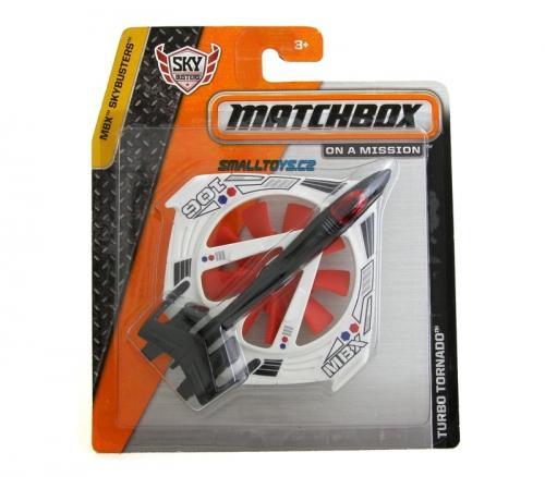 Matchbox - Letadla