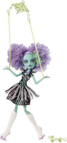 Monster High Freak Du Chic, více druhů