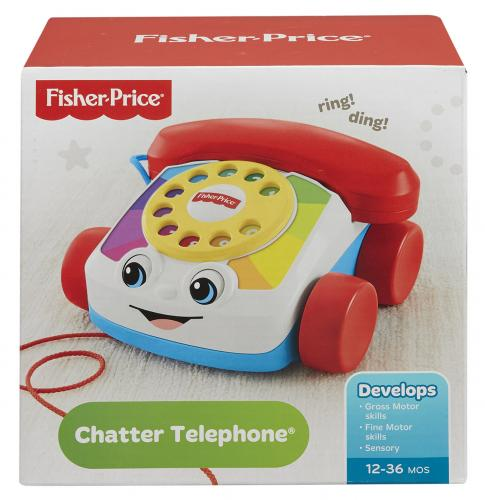 Fisher Price TAHACÍ TELEFON