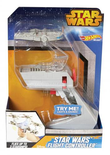 Hot Wheels Star Wars delux hrací set
