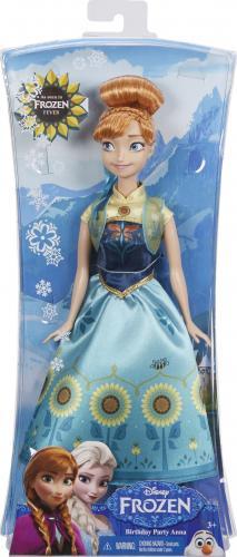 Disney Princezny Narozeninová Oslava, více druhů