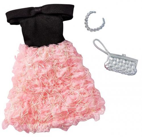 Barbie ŠATY S DOPLŇKY, více druhů