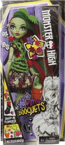 Monster High PARTY GHÚLKY, více druhů